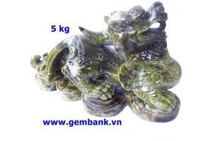 Tỳ Hưu Lam Ngọc 5kg