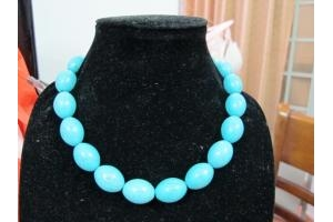 Vòng Cổ Turquoise