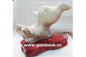 Chim bay lượn tự do (1,9kg)