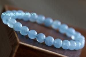 Ngọc Biển Xanh Aquamarine S6