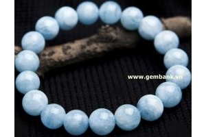 Ngọc Biển Xanh Aquamarine S11