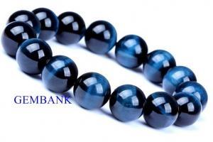 Vòng Tay Blue Opal Pakistan 13mm